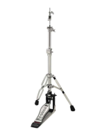 Dw (drum Workshop) DW9500TBXF - Hi-Hat Stand Serie 9000 Extended Footboard