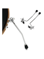 Dw (drum Workshop) DWSM2224 - Puntaliper Grancassa - Bass Drum Hoop Spurs