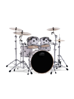 Dw (drum Workshop) Performance Standard Set White Marine Pearl