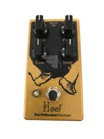 Earthquaker Hoof fuzz v2 EX DEMO