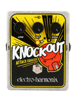 Electro Harmonix Knockout Attack Equalizer Reissue
