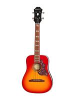 Epiphone Hummingbird Tenor Electric Ukulele