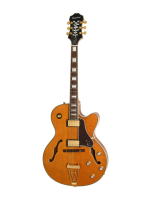Epiphone Joe Pass Emperor II Pro Vintage Natural