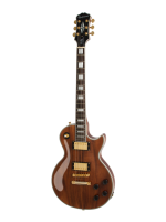 Epiphone Les Paul Custom Pro Koa Natural