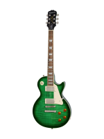Epiphone Les Paul Standard Plus Top Pro Greenburst