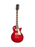 Epiphone Les Paul Standard PlusTop Pro Blood Orange