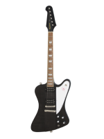 Epiphone Limited Edition Slash Firebird Translucent Black
