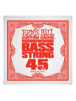 Ernie Ball 1645 Nickel Wound Bass