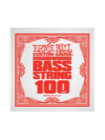 Ernie Ball 1697 Nickel Wound Bass 100