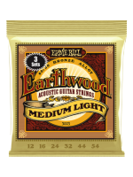Ernie Ball 3003 Earthwood Bronze Medium Light 12/54 3-Set