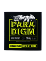 Ernie Ball 3371 Paradigm Regular 3 Pack