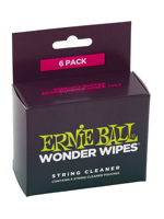 Ernie Ball 4277 Wonder Wipe String Cleaning