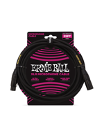 Ernie Ball 6073 Microphone Cable 7.5mt