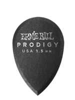 Ernie Ball 9330 Prodigy Teardrop Black 1,5mm