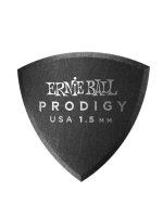 Ernie Ball 9331 Prodigy Shield Black 1,5mm