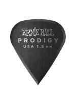 Ernie Ball 9335 Prodigy Sharp Black 1,5mm