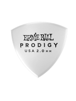 Ernie Ball 9338 Prodigy Large White 2,0mm