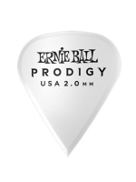 Ernie Ball 9341 Prodigy Sharp White 2,0mm