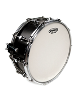 Evans B12HD - Genera HD Snare Coated 12