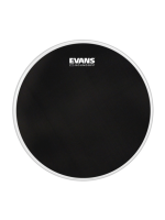 Evans TT10SO1 - Pelle SoundOff Mesh 10