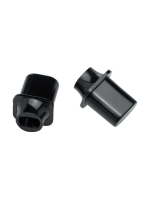 Fender 0994937000 Top-Hat Switch Tips Black