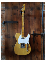 Fender 57 Telecaster Relic Butterscotch Blonde 2019