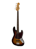Fender 60s Jazz Bass PF 3-Color Sunburst