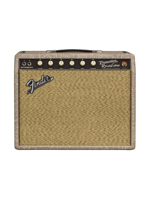 Fender 65 Princeton Reverb Fawn Limited Edition