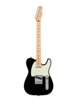 Fender American Professional Telecaster Black MN