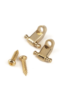 Fender American Standard String Guides Gold