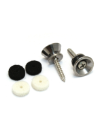Fender Button strap charm Kit