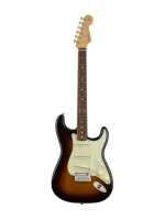 Fender Classic Player 60s Stratocaster PF 3-Color Sunburst