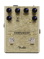Fender Compugilist Compressor/Distortion