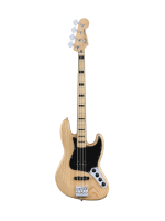 Fender Deluxe Active Jazz Bass MN Natural