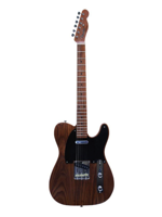 Fender FSR Limited Edition 52 Roasted Telecaster Natural