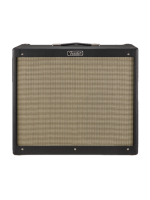 Fender Hot Rod DeVille 212 IV Black