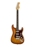 Fender Limited Edition American Professional Stratocaster Ash Honey Burst