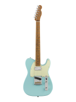 Fender Limited Edition American Professional Telecaster Roasted Daphne Blue