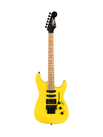 Fender Limited Edition HM Strat MN Frozen Yellow