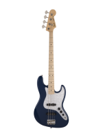 Fender Made in Japan Hybrid Jazz Bass MN Indigo