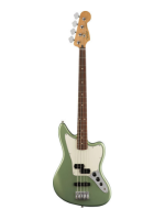 Fender Player Jaguar Bass Lacquer Sage Green Metallic