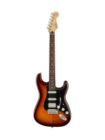Fender Player Stratocaster HSS Plus Top, PF Tobacco Sunburst