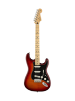 Fender Player Stratocaster Plus MN Aged Cherry Burst