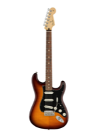 Fender Player Stratocaster Plus Top Tobacco Sunburst