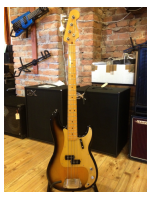 Fender Precision Am.Vint. 57 MN 2CSB