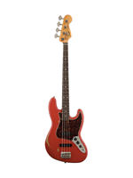 Fender Road Worn 60s Jazz Bass Fiesta Red