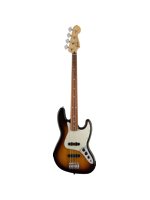Fender Standard Jazz Bass Pau Ferro Brown Sunburst