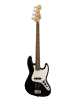 Fender Standard Jazz Bass Pf Black