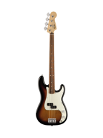 Fender Standard Precision Bass Brown Sunburst PF