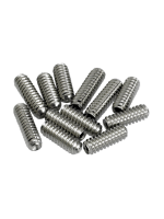 Fender Vintage Bridge Height Screws